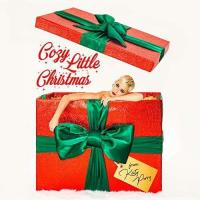 COZY LITTLE CHRISTMAS letra KATY PERRY