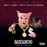 Canción 'Rascabicho' interpretada por Ñejo