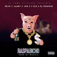 Canción 'Raspabicho' interpretada por Jon Z