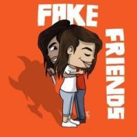 Canción 'Fake friends' interpretada por iLOVEFRiDAY