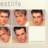I Lay My Love on You de Westlife