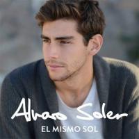 EL MISMO SOL letra ALVARO SOLER