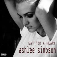 Canción 'Bat For A Heart' interpretada por Ashlee Simpson