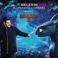 Canción 'El Cielo Nunca Cambiará' interpretada por Melendi