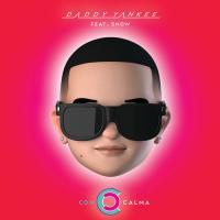 Canción 'Con Calma' interpretada por Daddy Yankee