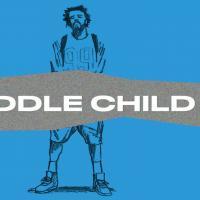 Canción 'Middle Child' interpretada por J.Cole