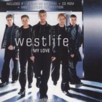 Canción 'My Love' interpretada por Westlife