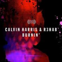 'Burnin'' de Calvin Harris