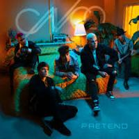 Canción 'Pretend' interpretada por CNCO