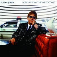 BIRDS letra ELTON JOHN