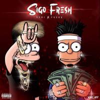 Canción 'Sigo Fresh' interpretada por Duki