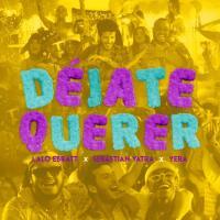 Canción 'Déjate Querer' interpretada por Sebastián Yatra
