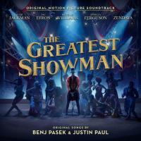 Canción 'The Greatest Show' interpretada por Hugh Jackman