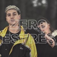 Canción 'Zero Estrés' interpretada por Zanto