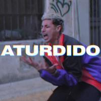 ATURDIDO letra ZANTO
