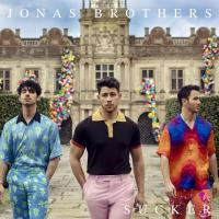 Canción 'Sucker' interpretada por Jonas Brothers