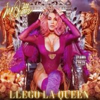 Canción 'Llegó La Queen' interpretada por Ivy Queen