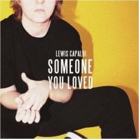Canción 'Someone You Loved' interpretada por Lewis Capaldi