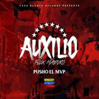Canción 'Auxilio' interpretada por Pusho