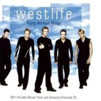 Canción 'Flying Without Wings' interpretada por Westlife