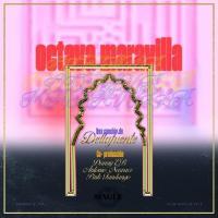 Canción 'Octava Maravilla' interpretada por Dellafuente