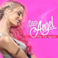 Canción 'Me Da Igual' interpretada por Katie Angel