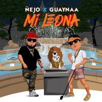 Canción 'Mi Leona' interpretada por Ñejo