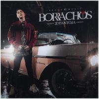 Canción 'Borrachos' interpretada por Jd Pantoja