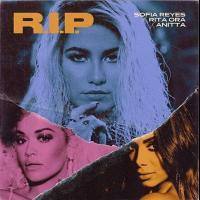 Canción 'R.I.P.' interpretada por Sofia Reyes