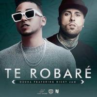 Canción 'Te Robaré' interpretada por Nicky Jam