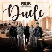 Canción 'Duele' interpretada por Reik