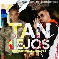 Canción 'Tan Lejos' interpretada por Nio García