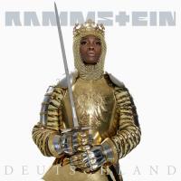'Deutschland' de Rammstein