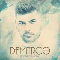 Canción 'Perdona si te llamo amor' interpretada por Demarco Flamenco