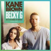 Canción 'Lost in the Middle of Nowhere Spanish Remix' interpretada por Kane Brown
