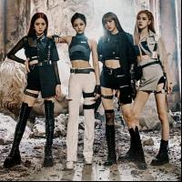 Canción 'Kill This Love' interpretada por BlackPink