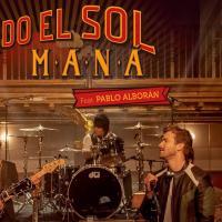 Canción 'Rayando El Sol' interpretada por Maná