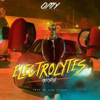 Canción 'Electrolytes (FreeStyle)' interpretada por Omy de Oro