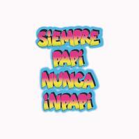 Canción 'Siempre Papi, Nunca Inpapi' interpretada por Luigi 21 Plus