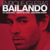 Canción 'Bailando (English Version) ft. Sean Paul, Descemer Bueno, Gente de Zona)' interpretada por Enrique Iglesias