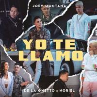 Canción 'Yo Te Llamo' interpretada por Joey Montana