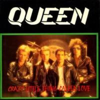 Crazy Little Thing Called Love de Queen