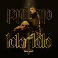 Canción 'Maldición' interpretada por Lola Indigo