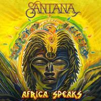 Canción 'Breaking Down The Door' interpretada por Santana