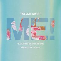Canción 'Me!' interpretada por Taylor Swift