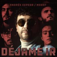 Canción 'Déjame Ir' interpretada por Andrés Cepeda
