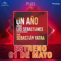 'Un año' de Banda Los Sebastianes
