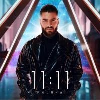 Canción 'No Se Me Quita' interpretada por Maluma