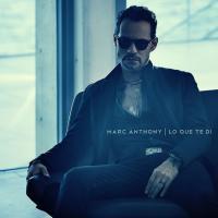 Canción 'Lo Que Te Di' interpretada por Marc Anthony