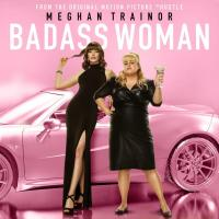 'Badass Woman' de Meghan Trainor